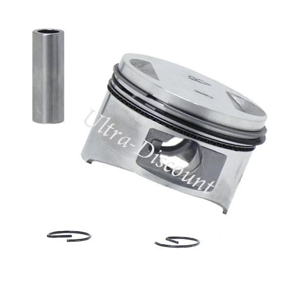 kit piston pour quad shineray 150 cc (xy150st), pièces shineray 150 ste