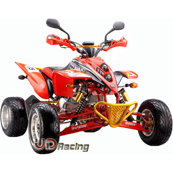 quad 250cc shineray racing stixe rouge, quad 200, 250cc, 300
