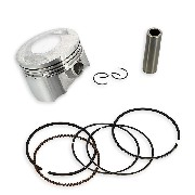 Kit Piston pour Quad Bashan 250cc ( bs250s-11b )