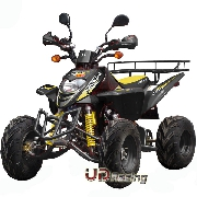 Quad Shineray 250cc Homologué 2 places Noir