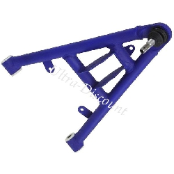 Triangle de suspension Gauche Quad Bashan 300cc BS300S-18 (Bleu)