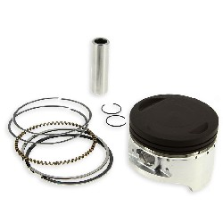 Kit Piston Micro-Arc Oxydation pour Dirt Bike 200cc 163FML
