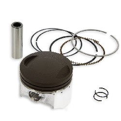 Kit Piston Micro-Arc Oxydation pour Dirt Bike 250cc (type 1)