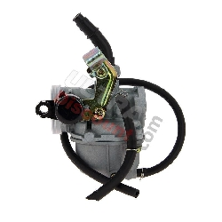 Carburateur 16mm pour Dax Skyteam 50cc