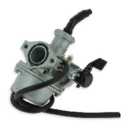 Carburateur dirt bike de 21mm