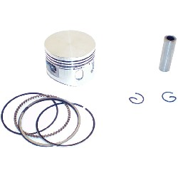 Kit Piston RACING pour dirt bike 110cc 4 temps