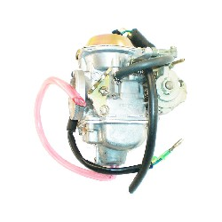 Carburateur de 26mm pour scooter 4 temps